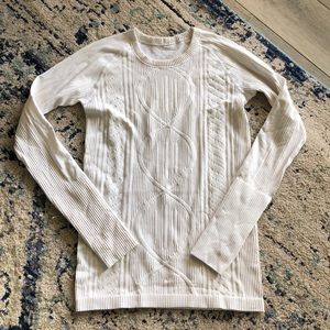 Lululemon rest less pullover